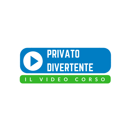PRIVATO                                                   DIVERTENTE